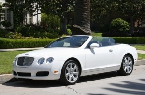 bentley 300x197 Bentley Continental GTC