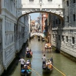 bridge of sighs 150x150 La Serenissima   Docking in Venice