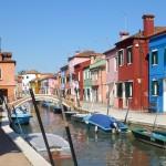 burano 150x150 La Serenissima   Docking in Venice