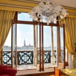 hotel gabrielli 150x150 La Serenissima   Docking in Venice