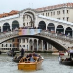 rialto bridge 150x150 La Serenissima   Docking in Venice