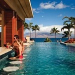 serenity pool bar 150x150 Four Seasons Resort Maui at Wailea Couples Experiences   Travel Special