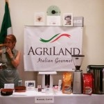 AgriLand Italian Gourmet coffee station