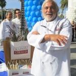 Chef Alain Giraud
