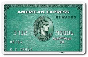Travel for free with American Express