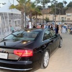 audi a8 150x150 Barbecue on the Beach for Charity
