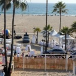 before the event 150x150 Barbecue on the Beach for Charity