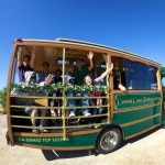 Central Coast Trolley Tours