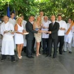 los angeles french chefs 150x150 Bastille Day – 14 Juillet 2012 Los Angeles