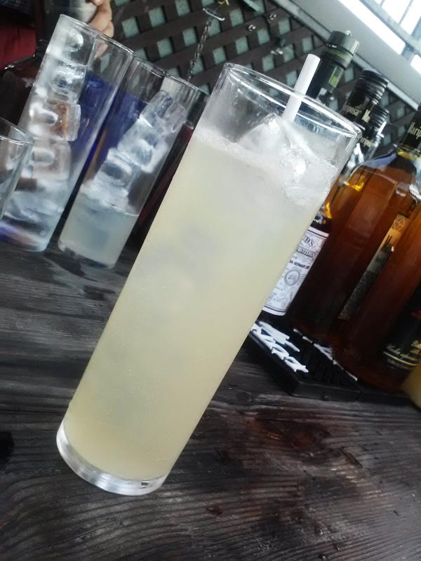 Mariposa Mule