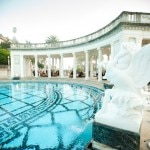 Hearst Castle's Neptune Pool