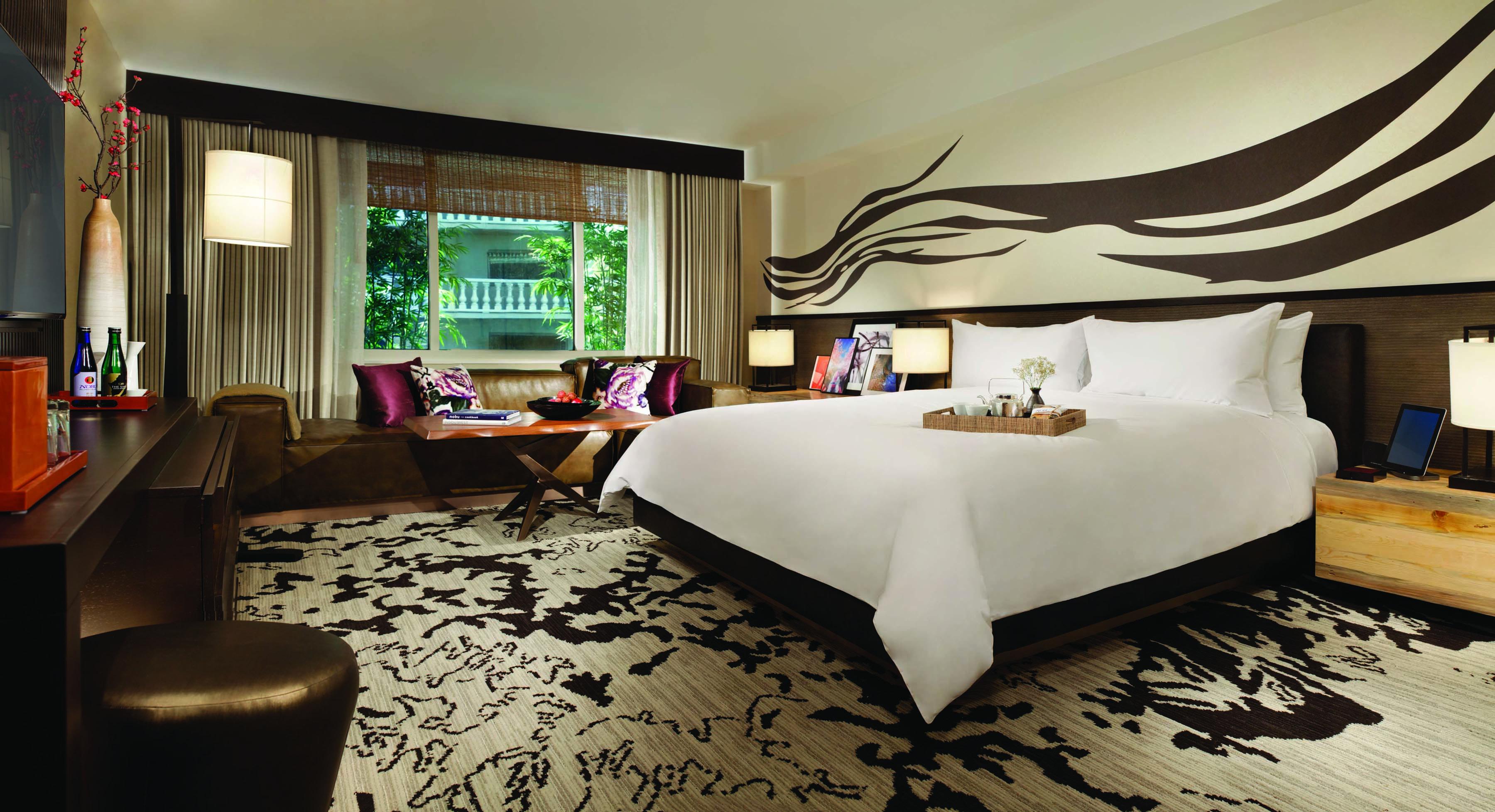 nobu hotel caesars palace gayot 39 s blog