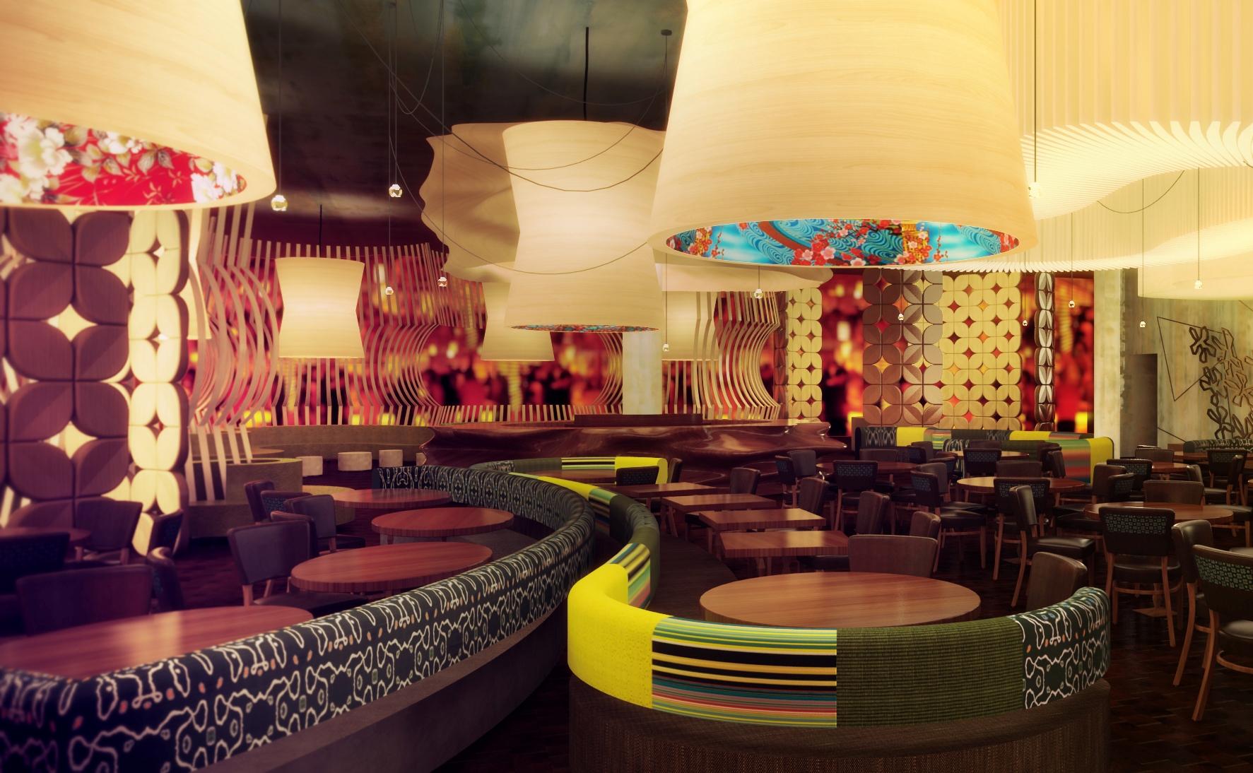 Nobu Restaurant Caesars Palace Gayot S Blog