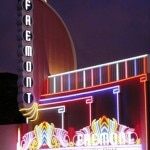 The Fremont Theatre in San Luis Obispo