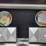 artwork 150x150 Le Meridien Partners with illycaffe for Co curated Art Collection Cup   Travel News