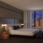 balcony suite 150x150 Pan Pacific Hotel Seattle Achieves Green Globe Certification   Travel News