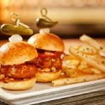 crab cake sliders 150x150 NICO Kitchen + Bar Rolls out the Red Carpet for America's Got Talent