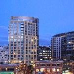 exterior1 150x150 Pan Pacific Hotel Seattle Achieves Green Globe Certification   Travel News