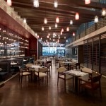 la torre restaurant 150x150 Le Meridien Partners with illycaffe for Co curated Art Collection Cup   Travel News