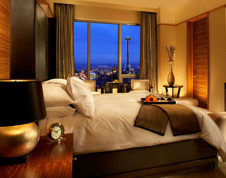 pan pacific hotel seattle Pan Pacific Hotel Seattle Achieves Green Globe Certification   Travel News