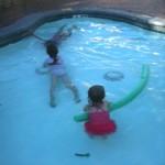 Kiddie Pool at Park Hyatt Aviara