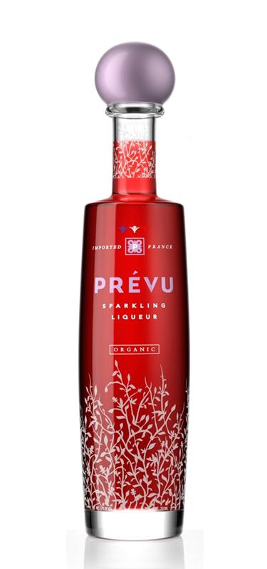 Prévu Sparkling Liqueur