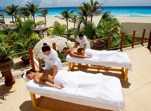 the royal cancun massages 300x221 Massages at THE ROYAL Cancun spa