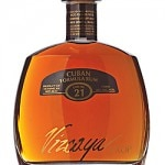 Vizcaya VXOP Cask 21, one of our Top 10 Rums