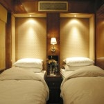blue train deluxe twin bed 150x150 The Blue Train, South Africa   Travel Special