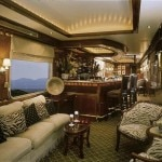 blue train lounge car 150x150 The Blue Train, South Africa   Travel Special