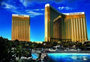 exterior 300x208 The Delano Hotel to Take Up Residence at Mandalay Bay in Las Vegas   Travel News