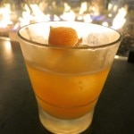 Hellfire cocktail