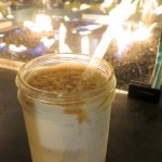 vanilla base salted caramel snickerdoodle shake 150x150 Long on Short Order
