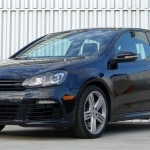 The Volkswagen Golf is one of Strategic Vision's top-rated vehicles of 2012