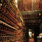 wine cellar 150x150 Meaty Memories from Tampa, Florida
