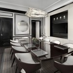 The Bentley Suite at The St. Regis New York Dining Room overall 150x150 St. Regis New York Introduces Bentley Suite   Travel News