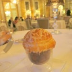 boeuf vol au vent 150x150 Foie Gras Under the Splendor of Baccarat Chandeliers