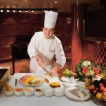 cooking demonstration 150x150 Silversea Cruises to Showcase Celebrity Chefs   Travel News