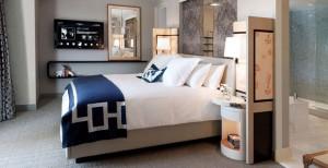 The Cosmopolitan of Las Vegas Terrace Suite