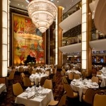 dining room 150x150 Royal Caribbeans New Cruise Menus