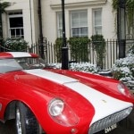 dukes hotel aston martin 150x150 A James Bond Getaway at DUKES Hotel, London   Travel Special