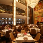main dining room 150x150 Royal Caribbeans New Cruise Menus