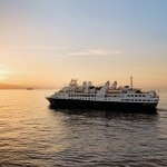 Silver Explorer, one of Silversea Cruises' fleet