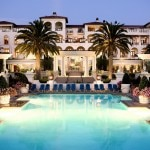 St. Regis Monarch Beach Main Pool