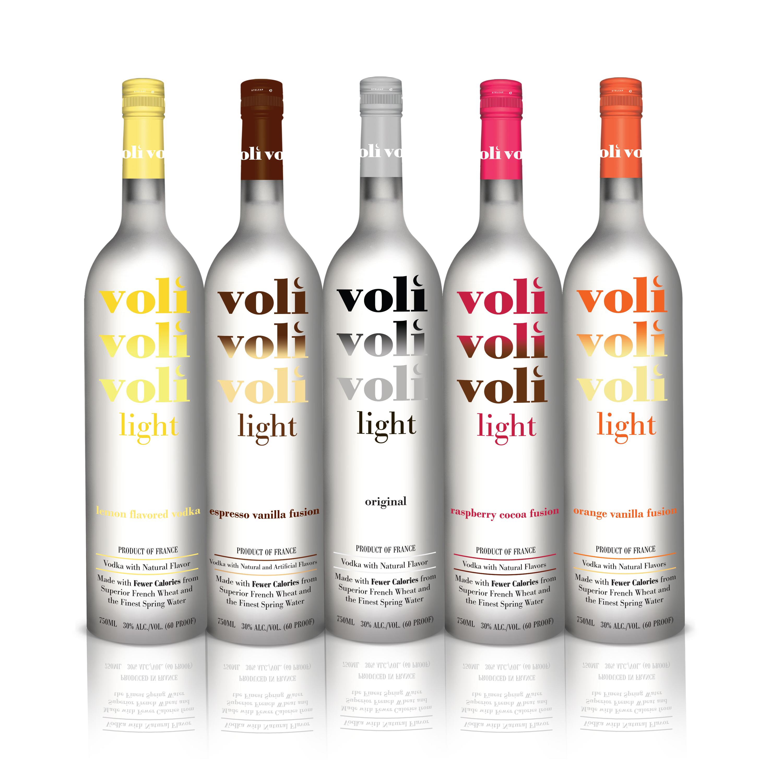 Voli Light Vodkas Gayot S Blog