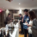 Domenico Selections and Ice Bucket Selections Tasting at Park Avenue Autumn