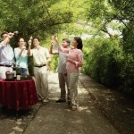 A wine tasting shore excursion from Silversea Cruises