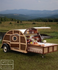 Bulleit Woody Trailer7 249x300 Bulleit Frontier Whiskey Woody Tailgate Trailer