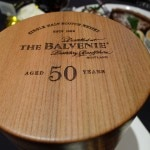 balvenie box top 150x150 The Balvenie Fifty