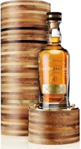 balvenie fifty bottle 163x300 The Balvenie Fifty